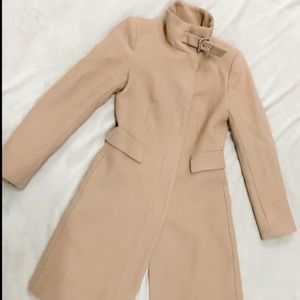 Zara belted jacket
